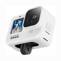 Capa + Cordão GoPro para Hero9 Branca