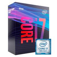Processador Intel Core i7-9700 Coffee Lake, Cache 12MB, 3.0GHz (4.7GHz Max Turbo), LGA 1151 - BX80684I79700