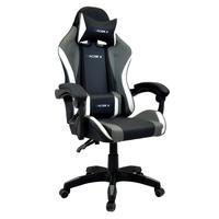 Cadeira Gamer Racer X Comfort, Cinza