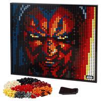 LEGO Art - Star Wars: Os Sith