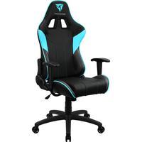 Cadeira Gamer ThunderX3 EC3, Cyan