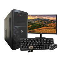 Computador Completo i5 3° Gen, 8gb, Hd 500GB, Wi-fi, Webcam