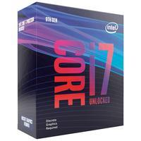 Processador Intel Core i7-9700KF Coffee Lake Refresh, Cache 12MB, 3.6GHz (4.9GHz Max Turbo), LGA 1151, Sem Vídeo - BX80684I79700KF
