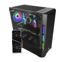 Pc Gamer Neologic Dragon Diamond Nl82203 Intel I5 10400 16gb (rtx 3060 12gb) Ssd 240gb 600w 80 Plus