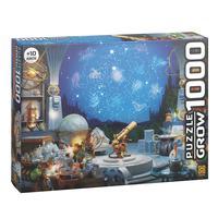 Puzzle 1000 Peças Constelações - Grow