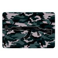 Mouse Pad Gamer Rise Mode AK47 Military Grande RG-MP-05-AKM