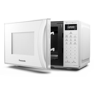 Forno Microondas 21 L 700w  Nn-st25lwrun Panasonic