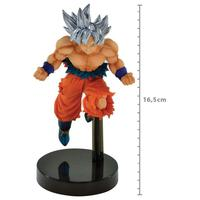 Figure Dragon Ball Super Son Goku Ultra Instinct Z-battle