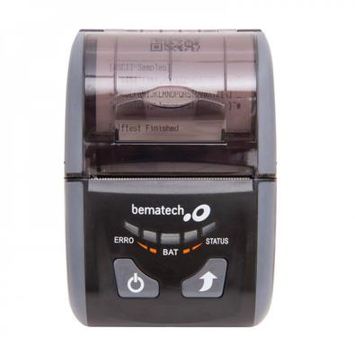 Impressora Bematech Térmica Bluetooth Pp 10- 101002000