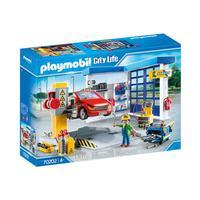 Playmobil, Oficina Mecânica