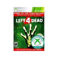 Left 4 Dead (game Of The Year Edition) - Xbox-360-one