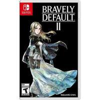 Bravely Default Ii - Switch