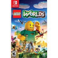 Lego Worlds - Switch