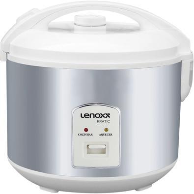 Panela Elétrica De Arroz Lenoxx Pratic, 127V - PMA175
