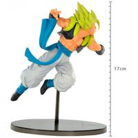 Figure Dragon Ball Super Gogeta Sayajin Chosenshiretsuden