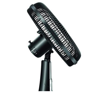 Ventilador Mondial Turbo Tech Tomada, 40cm, Preto, 220V - Vt-41-tm