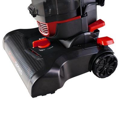 Aspirador de Pó WAP Power Speed Vertical 2 em 1, 2000W, 220V, Preto