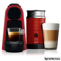 Cafeteira Nespresso Combo Essenza Mini Vermelho Para Café Espresso - A3nrd30-br - 220v
