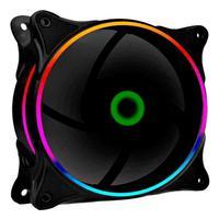 Fan Cooler Argb Gamemax Mirage 1-fan - Fn-12rainbow