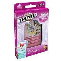 Super Trunfo Princesas Disney