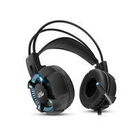 Headset Gamer Knup, Drivers 40mm, 7.1 Sorround, LED - KP-464