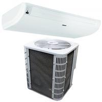 Ar Condicionado Split Piso Teto Gree 60000 BTUs Branco Frio 220V Trifásico GHCN60NF3CO