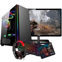 Pc Gamer Intel/ Core I5/ 8gb/ 1tb/ Geforce Gtx1050ti
