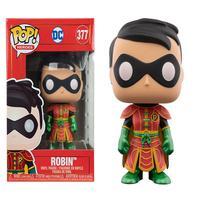Boneco Funko Pop Heroes Dc Imperial Palace Robin 377