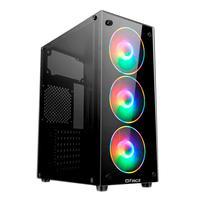 Pc Gamer Fácil Intel Core I5 9400f 16gb Geforce Gtx 750ti 4gb Gddr5 Hd 500gb Fonte 500w