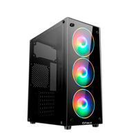 Pc Gamer Fácil Intel Core I5 3470s 8gb Geforce Gtx 750 4gb Ddr5 Hd 500gb Fonte 500w