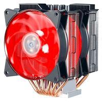 Cooler Processador, Cooler Master, Masterair MA620P, LED RGB, AMD/Intel, MAP-D6PN-218PC-R1