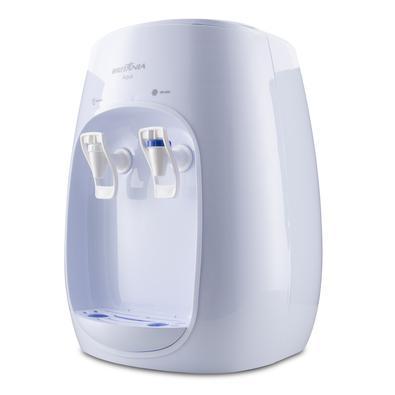 Bebedouro de Água Britânia Aqua BBE04BGF Branco Gelo Eletrônico Bivolt