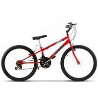 Bicicleta Aro 24 Ultra Bikes Rebaixada