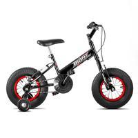Bicicleta Ultra Bikes Big Fat Infantil