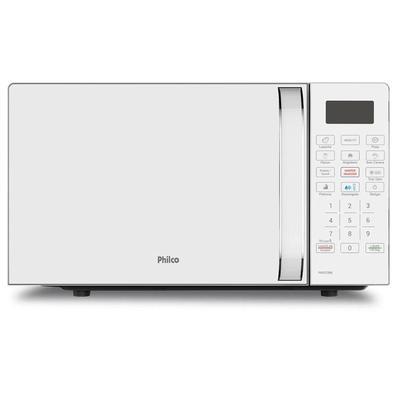 Micro-ondas Philco 20l Branco Pmo23bb 220v 220v