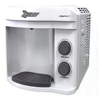 Purificador Água Refrigerado Compressor Leaf Compact 127 V Branco