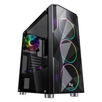 Pc Gamer Neologic Streamer Nli82428 Intel I5-9400f 16gb (rtx 2060 6gb) Ssd 240gb + Hd 1tb 600w 80 Plus
