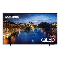 Imagem de Smart TV Samsung QLED 50