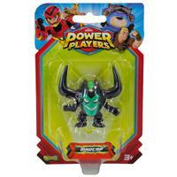 Mini Figura - 5cm - Power Players - Madcap- Sunny
