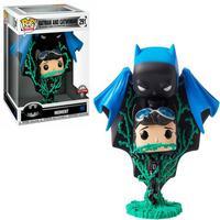 Boneco Funko Pop Heroes Batman And Catwoman 291