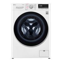 Máquina De Lavar LG, Vivace Vc4 11kg,  Branca - 110v