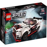 Lego Speed - Nissan Gt-r Nismo - 76896