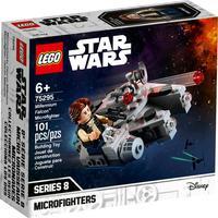 Lego Star Wars - Microfighter Millennium Falcon - 75295