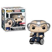 Boneco Funko Pop Marvel X-men 20th Professor X With Cerebro 658