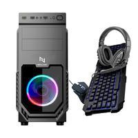 Kit - Pc Gamer Smart Nli82558 Amd A6-7480 8gb (radeon R5 Integrado) Hd 1tb 400w 80 Plus