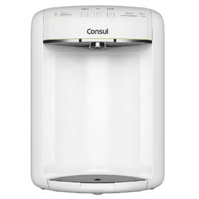 Purificador De Água Consul Alta Refrigeração Branco 110v Cpb36abana