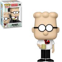 Boneco Funko Pop Dilbert 28