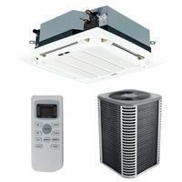 Ar Condicionado Split Cassete Philco 60000 Btus Q/f 220v/3f - 220v