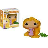 Boneco Funko Pop Disney Rapunzel & Pascal 147