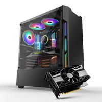 Pc Gamer Fortnite Smt82619 Intel I5 16gb (gtx 1650 4gb) 1tb.